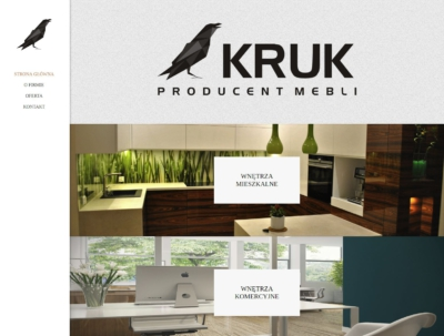 producent mebli - meble kruk