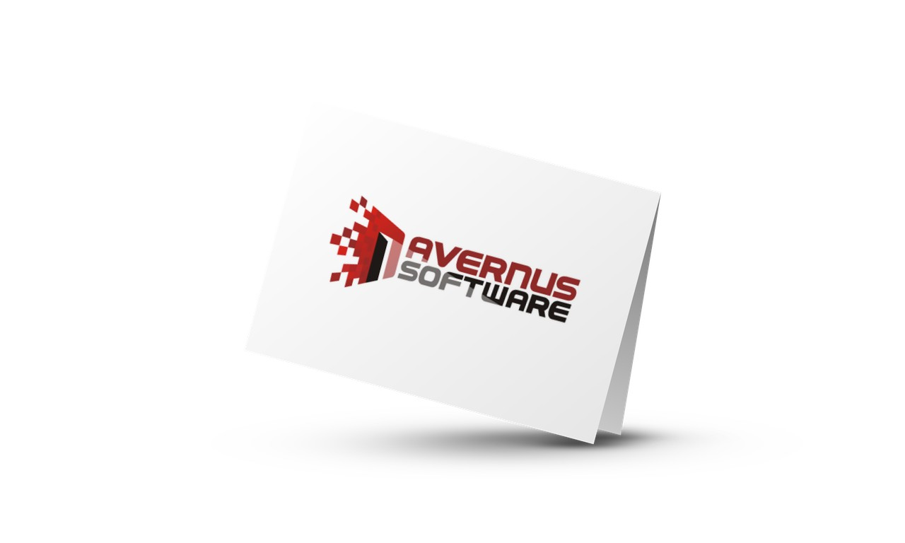 projekt logo-Avernus Software