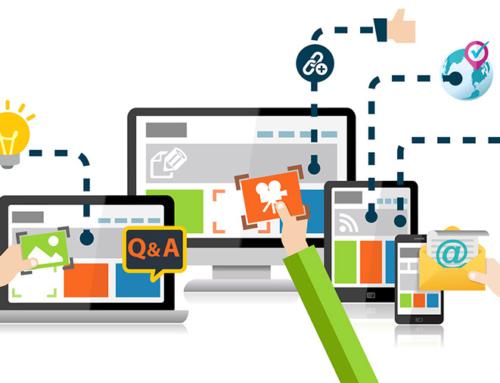 Wielkość strony internetowej ma znaczenie, czyli jak rozbudować strone www