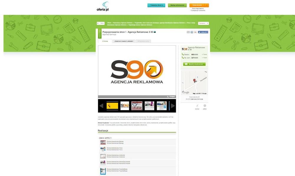 portale branżowe