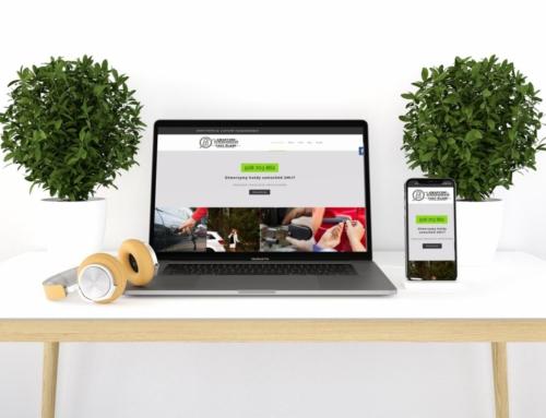 Nowa, responsywna strona internetowa – Awaryjne Otwieranie24h