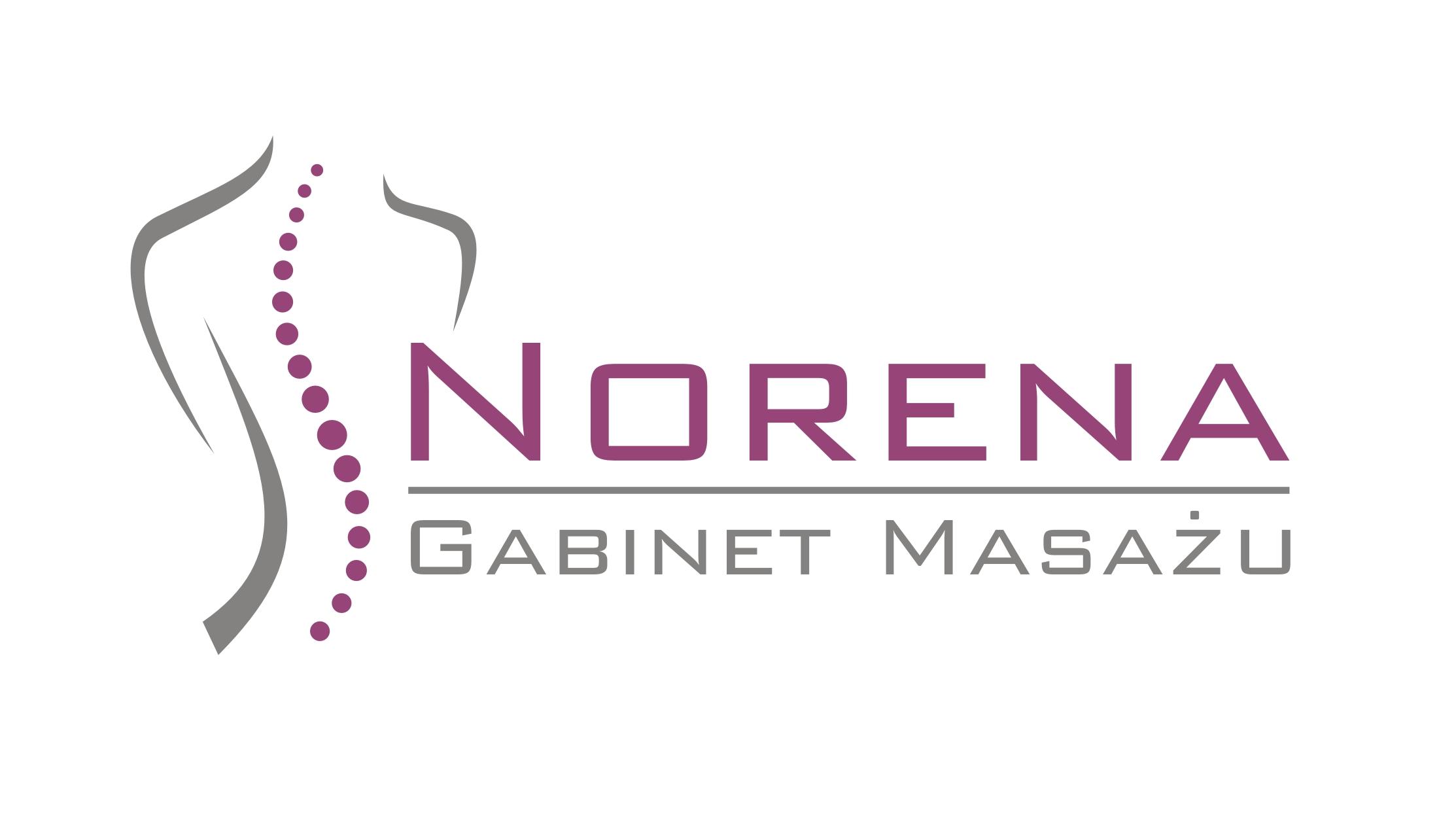 projekt logo Norena