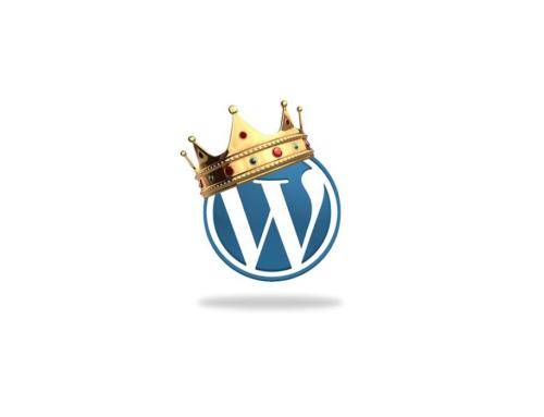 Znane strony internetowe oparte osystem WordPress