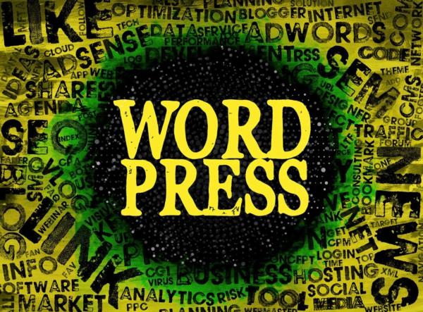 wordpress pozycjonowanie