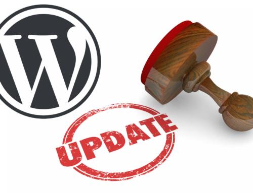 Aktualizacja WordPress – UWAGA, jak zrobić topoprawnie.