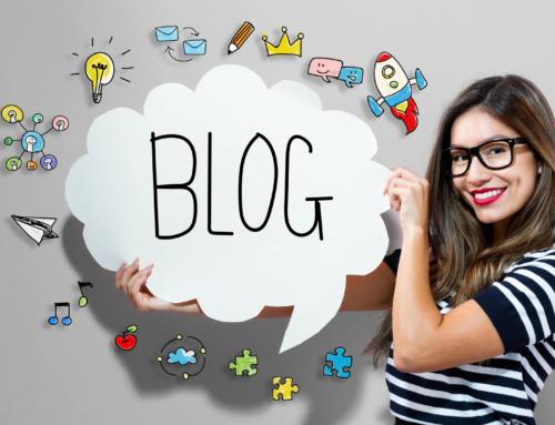 Jak założyć bloga? Czyli jak stworzyć bloga, nietylkofirmowego!
