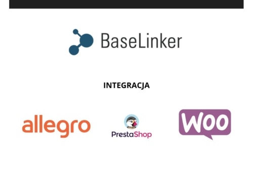Integracja baselinker + PrestaShop / WordPress WooCommerce