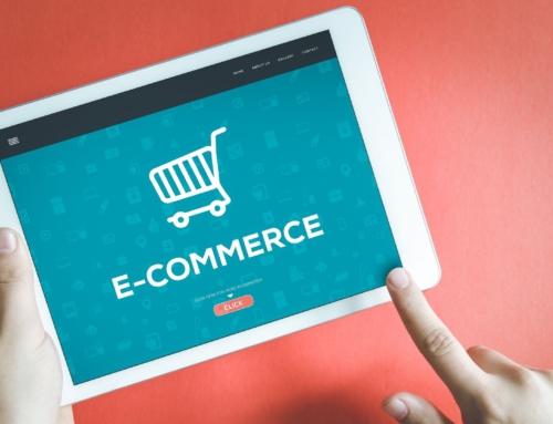 Sklep e-Commerce – tworzenie produktu ijego sprzedaż