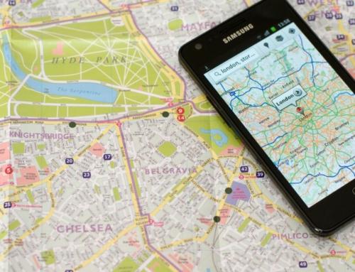 Jak uzyskać klucz API Google Maps doWordPress'a?